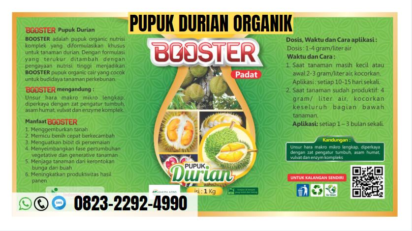 ✅MURAH_WA/TLP: o823*2292*499o. GROSIR pupuk durian montong Pangandaran, AGEN pupuk durian alami Purwakarta, MURAH pupuk durian biar manis Subang