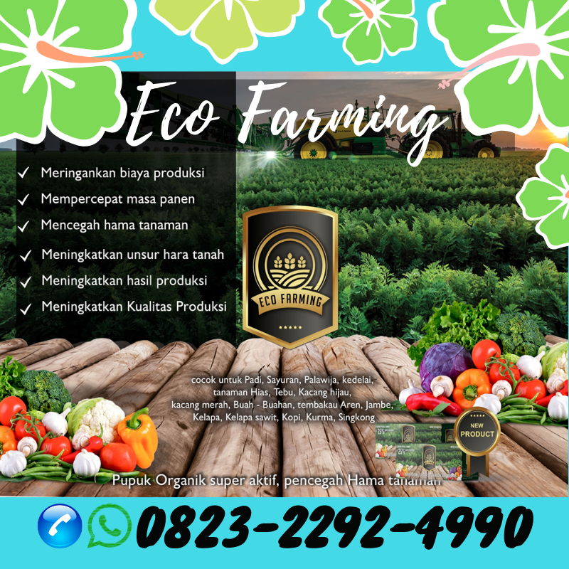 ✅TERBATAS_0823*2292*4990. DISTRIBUTOR pupuk eco farming hama anggrek Kepulauan Selayar, HARGA pupuk eco farming hama cabe Benteng, AGEN pupuk eco farming hama daun Bulukumba