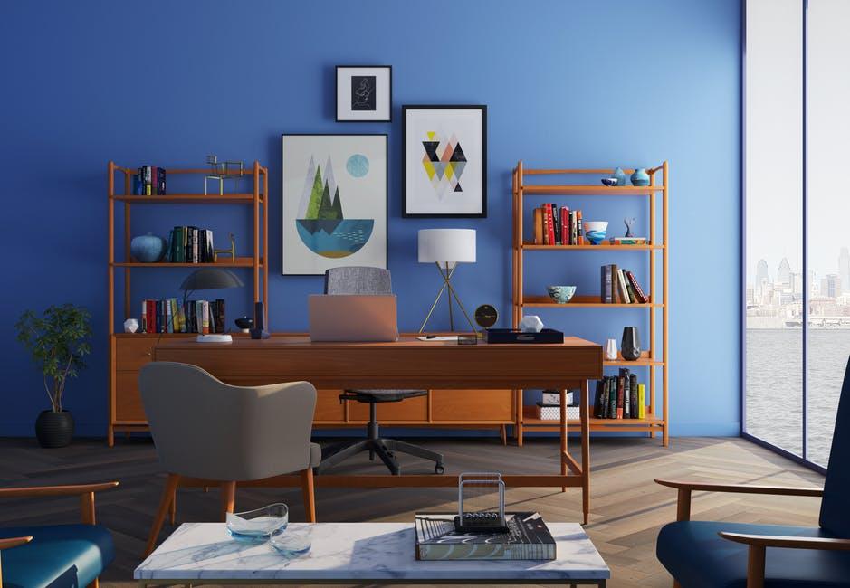 Work Room Design
