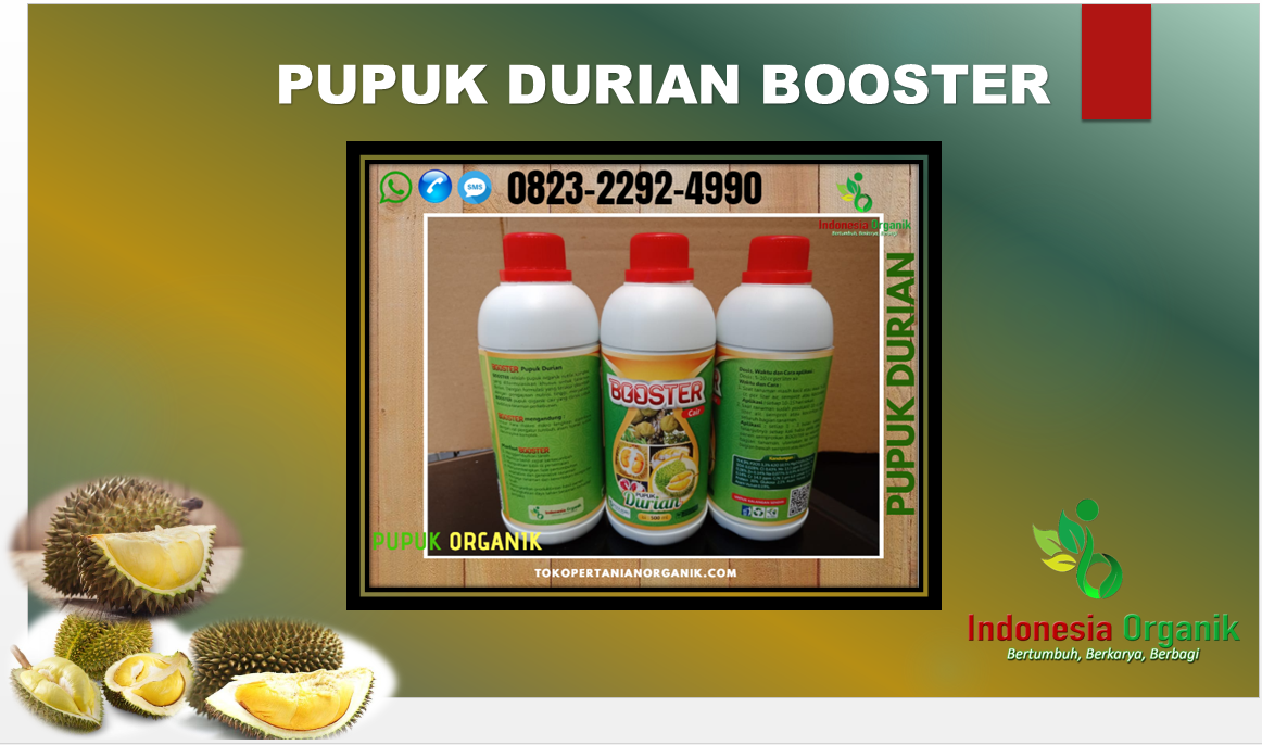 ✅HARI INI..//O823*2292*499O. ✅JUAL Pupuk buah durian di Bandung Barat , GROSIR pupuk durian musang king Bekasi, AGEN pupuk durian agar cepat berbuah Bogor